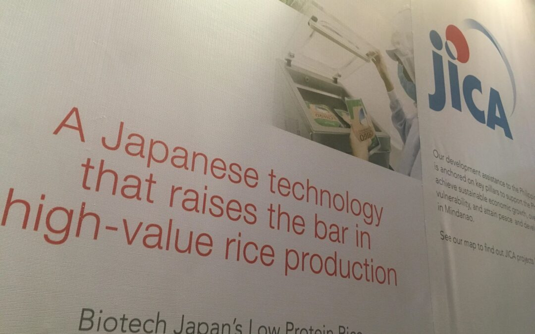 National Science and Technology Week 2019 – Japan International Cooperation Agency